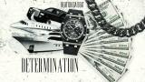Heat On Da Beat – Determination (2015) Mixtape