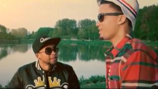 Jay Fonseca Feat. Darryl – Niet Liegen