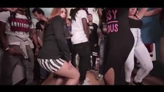 Dj DarkShot ft. Lino, Boykii & RootjeKwaai – Back it up (Prod.By Zerodix)