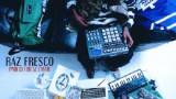 Raz Fresco – Pablo Frescobar (2015) Mixtape