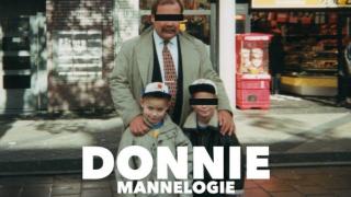 Donnie – Mannelogie (2015) Album
