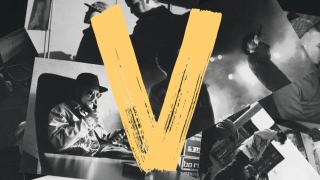 Vivants – V For Vivants (2015) Album