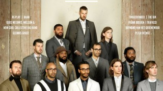 De Jeugd van Tegenwoordig – De Jeugd Vertegenwoordigd (2016) Album