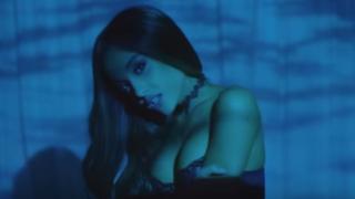 Ariana Grande – Dangerous Woman (Visual 1)
