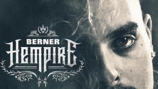 Berner – Hempire (2016) Album