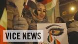 Inwoners van Brussel over de aanslagen en de gevolgen voor moslims die er wonen