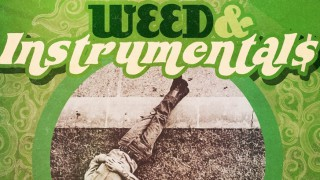 Currensy – Weed & Instrumentals (2016) Mixtape