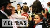 Duizenden joden uit Europa maken terugreis naar in Israel