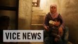 Inwoners van Kilis omringd door aanhoudende vuurgevechten van Rusland en Syrië