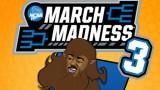 fR€$H aka SHORT DaWG – March Madness 3 (2016) mixtape