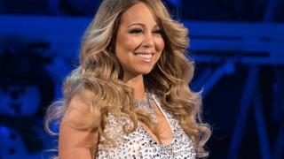 Mariah Carey's concert in Amsterdam gaat gewoon door