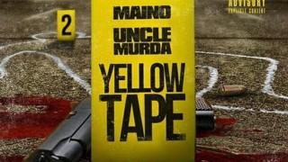 Maino & Uncle Murda – Yellow Tape: King King & Godzilla (2016) Mixtape