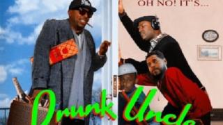 N.O.R.E. – Drunk Uncle (2016) Album