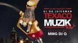 OJ Da Juiceman – Texaco Muzik (2016) Mixtape