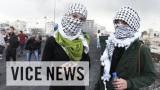 Inwoners Palestina vertellen hoe belangrijk social media voor hun is en hoe de politie ermee omgaat