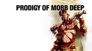Prodigy – R.I.P. 1 & 2 (2016) Mixtape