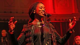Sabrina Starke maakt vervolg dates 'The Dreamers' tour bekend