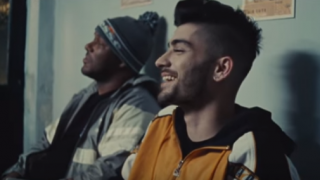 Zayn Malik – Befour + It's You