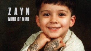 Zayn Malik – Mind Of Mine (2016) Album
