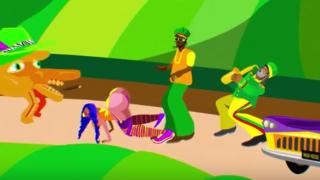J Boog & Snoop Dogg – No Pressure