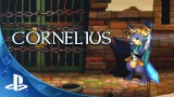 Odin Sphere Leifthrasir – Cornelius Trailer | PS4, PS3, PS Vita