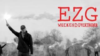 EZG – Weekend Overtreder (2016) Album