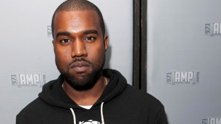 Kanye West – Come And Go