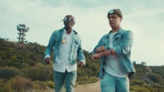 Lil Yachty ft. Burberry Perry – Wanna Be Us