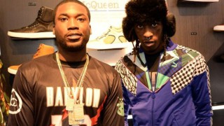 Young Thug ft. Meek Mill – Digits