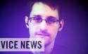 Edward Snowden : De staat die voortdurend in de gaten wordt gehouden